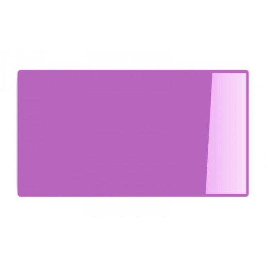 Купить Настенная полочка ex-006, Фуксия супермат (80/33/14) на Mebli.Sale Недорого.