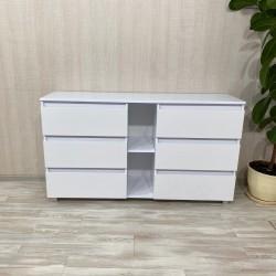 Тумба Кт-1314.1, белый
