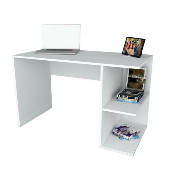 Купить Стол письменный DiPortes Bt-311, Белый (105/75/50) на Mebli.Sale Недорого.