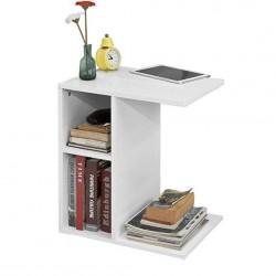 Миниатюрный диванный столик DiPortes Вt-330, белый