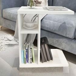 Миниатюрный диванный столик DiPortes Вt-330, (50/59,1/30)