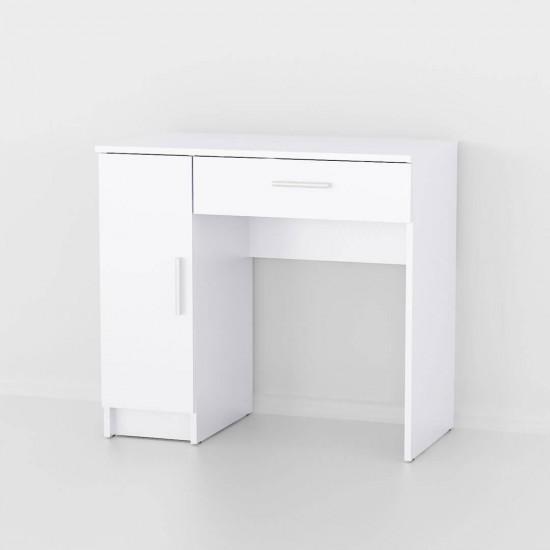 Стол At-61 туалетный, белый