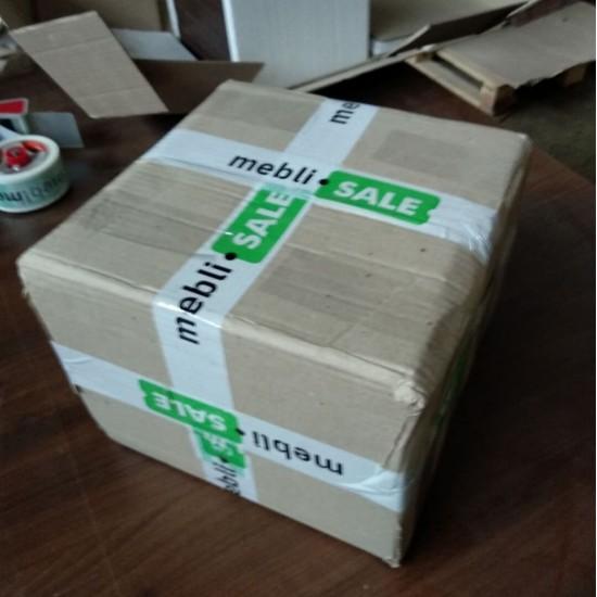 Купить Полка угловая Bt-111, Венге (22/136/22) на Mebli.Sale Недорого.