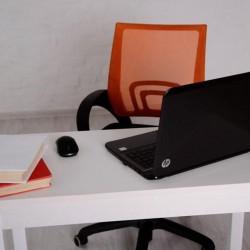 "Мини компьютерный стол Тавол ""Пиколо"" Белый"
